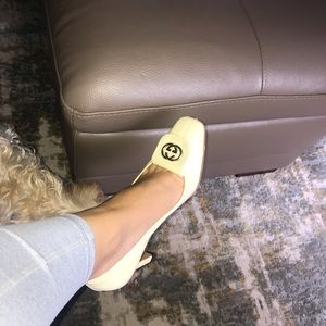 Beautiful Gucci heels—  rare to find !